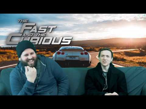 The Turbo Charged Prelude For 2 Fast 2 Curious - The Fast And The Curious