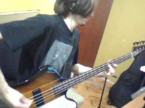 I Should Have Known Better - The Beatles - Bass Cover (Bajo) - YouTube