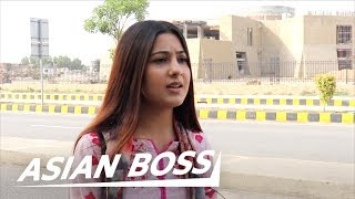 How Do Pakistanis Feel About Being Called Terrorists? | ASIAN BOSS