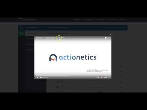 Actionetics Demo - Click Funnels Training with Danny Walsh