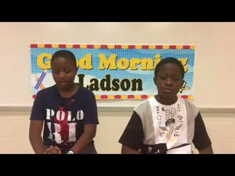 Ladson Morning News 9/4/2018