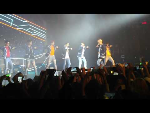 160705 GOT7 Fly in New York - FLY