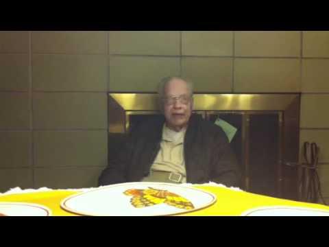 Gramp's Herman Nelson story