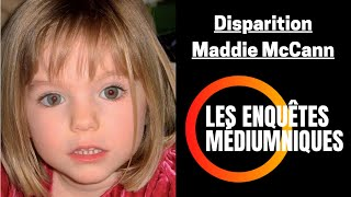 #01 Affaire Maddie MacCann ! | Bruno Moulin-Groleau Voyant Médium Disparition Enfant Britannique