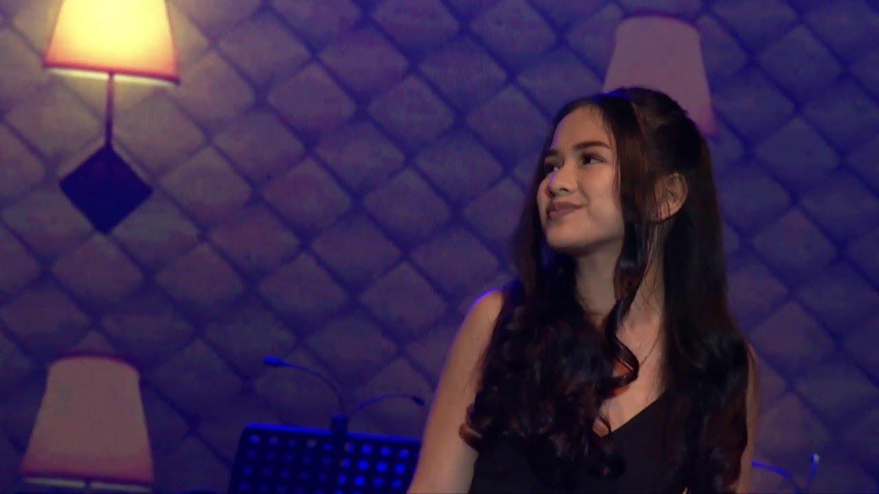 All of Me by John Legend (LIVE CONCERT) by Dennis Lau & Abigail Chew -