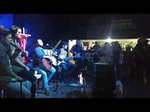 Culto Connect Worship 2204 - Batista da Lagoinha Osasco