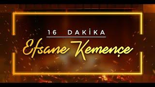 Huzur Veren Uzun Duygusal Müzik Karadeniz Kemençe - 16 Dakika