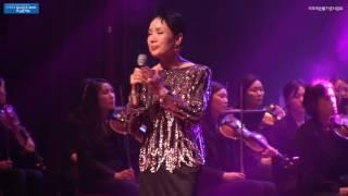 목포의 눈물- 이난영의 딸 김시스터즈 김숙자 토크콘서트 (목포의눈물기념사업회)