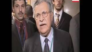 اجتماعات المعارضة العراقية في امريكا وبريطانيا وتركيا حول العراق ما بعد صدام حسين ( 2002 - 2003 )