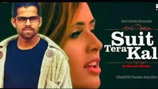Suit Tera Kala Masoom Sharma Original Sonika SinghKapil Dagar ShibuMusicPresent