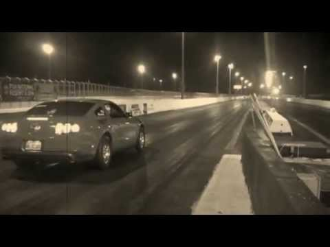 Fastest 2011 5.0L Mustang in NMRA Factory Stock