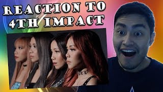 Welcome back to another reaction video to 4th Impact! Today I will ...