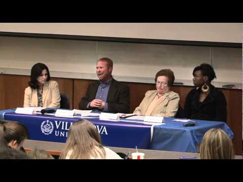 Empowering Youth: An Interactive Panel Discussion