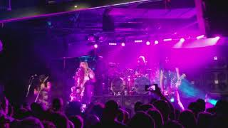 Black Label Society - Trampled Down Below at Ace of Spades