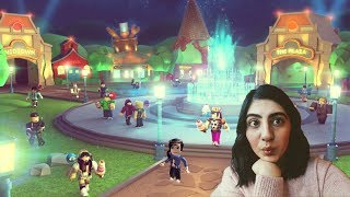 ROBLOX - DARE YOU CHALLENGE ME IN DANCE OF?! - PC/ENG 👵