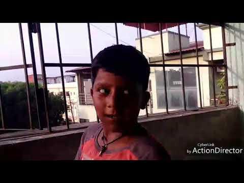 Bembtya shet chi bhutiya kahani movie trelar (mharal gaon )😂😂