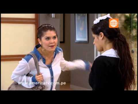 Fernanda explota de colera con Monserrat por supuestos celos