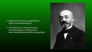 Esperanto 101: What is Esperanto?