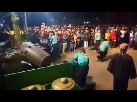 SONGGOROTO EDISI GOR KENAROK SEPTEMBER 2017( GOR LAUTAN MANUSIA )