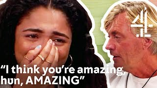In Tears After Touching Conversation with Richard Madeley | The Circle