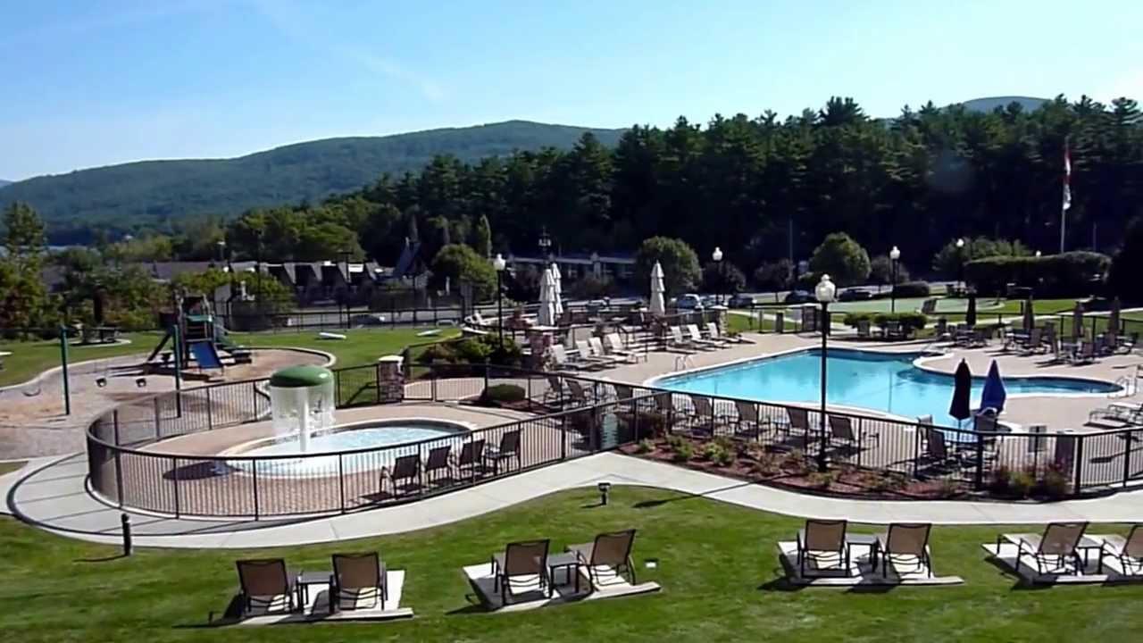 Holiday Inn Hotel Usa