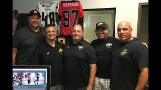 The Inland_Sports Show on Fox Sports IE 1350AM (7-15-17)