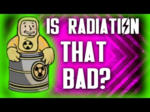 Fallout 4 - Rad Resistant - Is It Worth It?