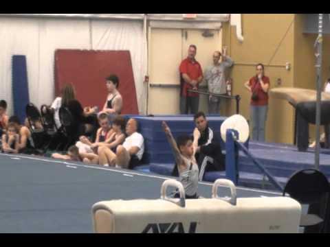 az gymnastics state meet 2013 oscar