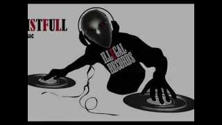 FistFull ft Psycho - İki Manyak (Mahzan-ı Battle) [ILLEGAL Records Productions]