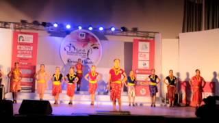 Miss Bishwakarma II 2016 II Army Officer Club II Kathmandu