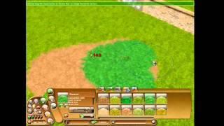 Game play 1. Marine Park Empire CZ  Začátek