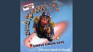 Simple Simon says (Bubblegum-goes-Ballermann-Mix)