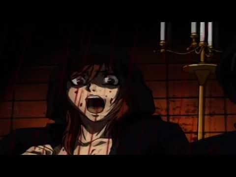 Slayer - Altar Of Sacrifice AMV