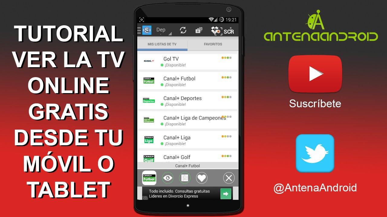 Ver Futbol Online Gratis Movil Iphone