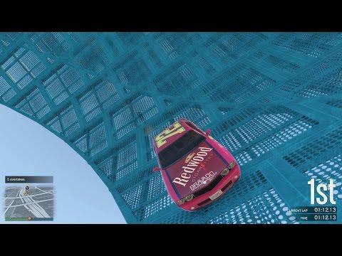 Detectivii Labă / GTA 5 Online