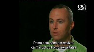 Marturia unui homosexual - Alan Chambers