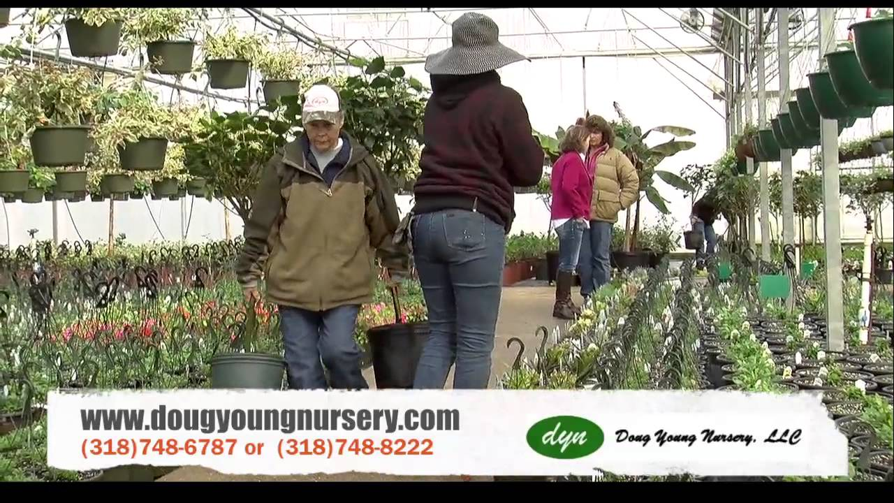 Doug Young Nursery Commercial