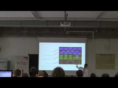 EESTEC Summer School 2013: 23rd July - Introduction to Android