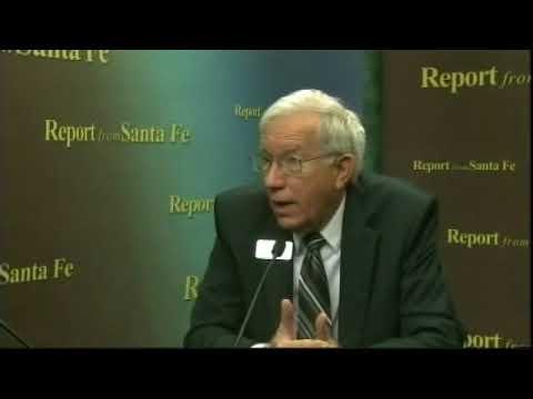Dr. Steve Gamble, President, Eastern New Mexico University
