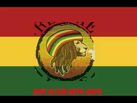 Reggae (Kopi Hitam Kupu-Kupu)