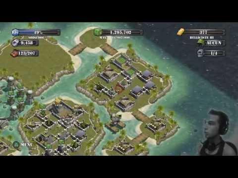 Tuto Battle Island comment mieux se défendre! Stratégie n°4 PS4 HD