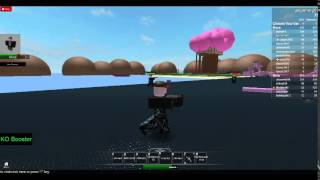 roblox hack: life vest jumping!! ep 1