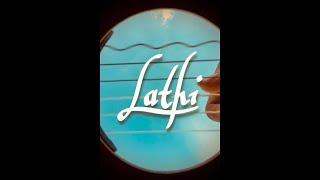Download (Weird Genius ft. Sara Fajira) LATHI (ꦭꦛꦶ)   Fingerstyle Guitar Cover By Adam Music