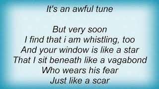Joe Henry - Scar Lyrics
