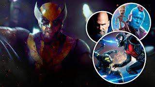 Логан выжил? Альтернативные концовки фильмов Marvel.