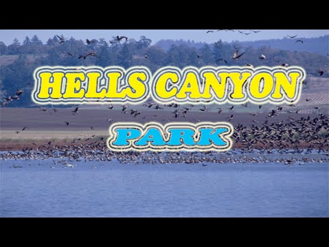 States of Oregon Idaho Travel Destination & Attractions | Visit Hells Canyon National Park Show