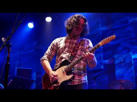 Davy Knowles - What In The World - 11/25/16 World Cafe Live - Philadelphia