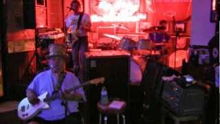 Big Dick & The Extenders - Drift Away