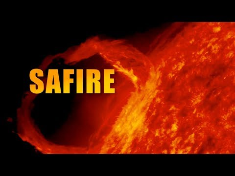 The SAFIRE Project  2017 - 2018  Update