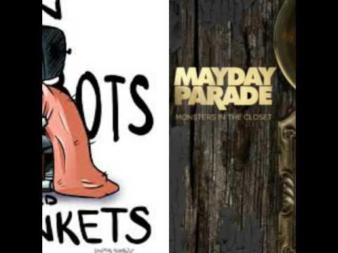 Even Robots Need Blankets (mayday parade) lyrics